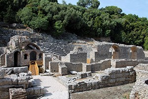 Butrint, Ksamil Apartments